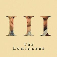 The Lumineers - Iii [New CD] Explicit