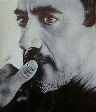 **PENCIL OR BIRO PEN Portrait Commissions, PET OR PERSON, Hand Drawn**