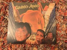 Guano Apes Don't Give Me Names CD Digi Pack Album