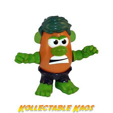 Mr Potato Head Avengers HULK