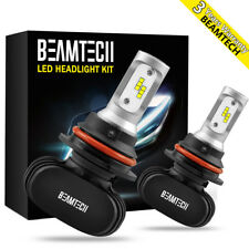 9004 LED Headlight Bulbs for Dodge Ram1500 1994 1995 1997-2001/Ram2500 1994-2002