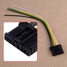 Ajuste Peugeot 206 207 307 308 Citroen C3 C2 trasero conector de cableado Telar De Luz De La Cola