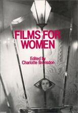 Films for Women (1986, Paperback)
