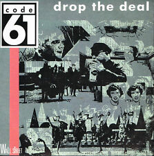 45 TOURS - Code 61 -  drop the deal - ambassador