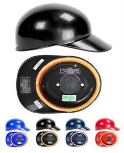 All-Star CH800 Fitted Professional Baseball Catcher Skull Cap Helmet Various C/S