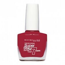 Maybelline Nail Polish 10ml - Choose your colour - Nail Varnish