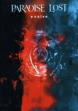 Paradise Lost - Evolve [New DVD]