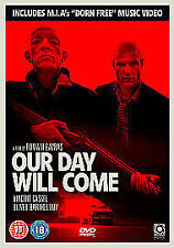 French Cinema: Our Day Will Come (DVD, 2011)
