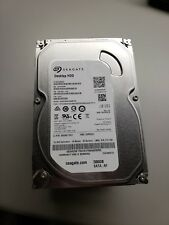"NEW Seagate 500GB 3.5"" Mechanical Hard Disk Drive - ST500DM002"