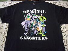 2XL- Original Gangsters Dc Comics Brand T- Shirt