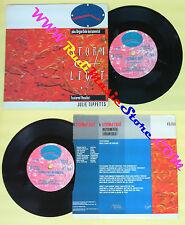 LP 45 7''WORKING WEEK JULIE TIPPETTS Storm of light 1984 uk PALADIN no cd mc dvd