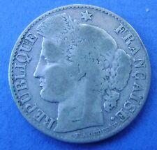 Frankrijk - France : 50 centimes 1895 A -  KM# 834.1