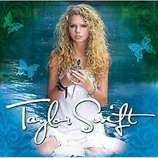 Taylor Swift - Deluxe Edition (with DVD)