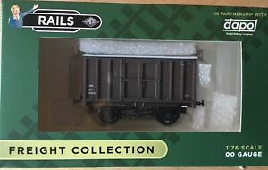 Rails/Dapol SR (ex SECR) Diagram 1424 Box Van