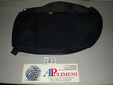 183985340 SERIE FODERINE SEDILE (SEAT COVERS) FIAT PUNTO TESSUTO SEDILE POSTERIO