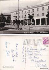VIADANA: Piazza A. Manzoni   1962