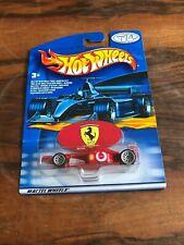 Ferrari F1 Hot Wheels Car 2000