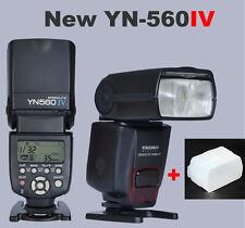 Yongnuo YN-560 IV Flash Speedlite for Canon Nikon Olympus Pentax /560III