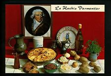 Recipe postcard WW Chopped Beef & Potato Casserole