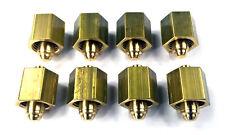 16mm Diesel Fuel Injector Cap / Block-Off Tool Set for 2011-2016 Chevrolet/GMC 6
