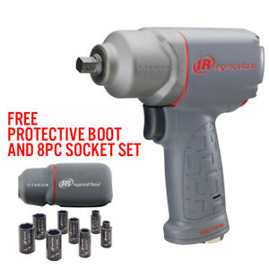"""Ingersoll Rand 2115TiMAX 3/8"""" Impact Wrench 