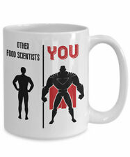 Other Food Scientists You Food Scientist Gift Food Scientist Mug Gift For Food
