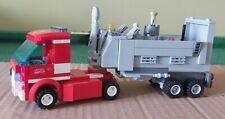 Lego lorry / truck