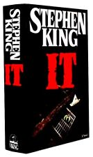 It by Stephen King Dark Tower Cujo ** OUT OF PRINT ** HARDCOVER  ** LIKE NEW **