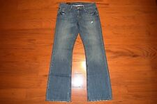 Banana Republic - CLASSIC BOOT CUT Blue Jeans - Women Size 8 - NWT - MSRP $89.50