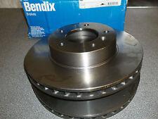 Jaguar XJ 1990 - 1996 291mm Bendix 561669B  Vented Front Brake Discs (Pair)