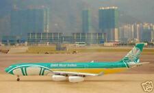 BWIA - A340-313 (NC) (9Y-TJN), 1:400 Gemini Jets