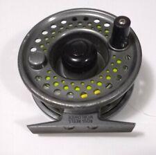 Used Ross Worldwide Flycast 1 Fly Fishing Reel
