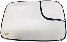 Door Mirror Glass Right Dorman 56277 fits 05-09 Dodge Ram 2500