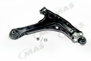 Suspension Control Arm and Ball Joint Assembly Front Right Lower MAS CB90214