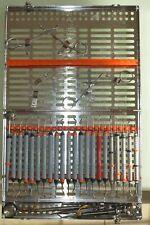 Hu Friedy Restorative Cassettedental Instruments