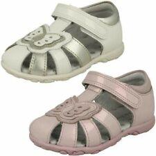 Girls Startrite Closed Toe Summer Sandals Charm