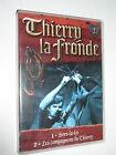 THIERRY LA FRONDE - SAISON 1. EPISODES 1 ET 2 - DVD