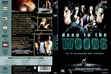 Deep in the Woods - Dutch Import  (UK IMPORT)  DVD NEW