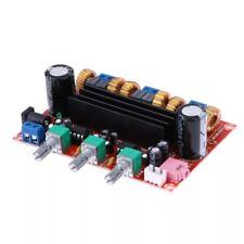 Amplificatore Digitale TPA3116D2 Scheda 2.1 Canali Modulo Audio 2x50W +  100W