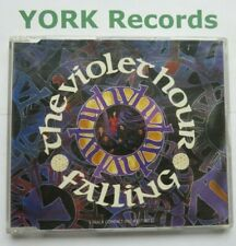 VIOLET HOUR - Falling - Excellent Condition CD Single 657287 2