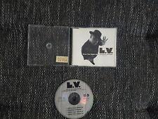 L.V. - Throm your hands up (Gangsta`s Paradise) - MAXI-CD - TOP - SAMMLUNG