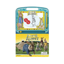 NEW Peter Rabbit Learning Series Storybook + Magnetic Drawing Kit FREE AU POST!