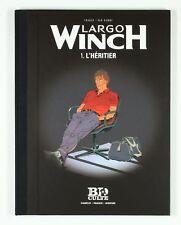 BD prix réduit Largo Winch L'héritier