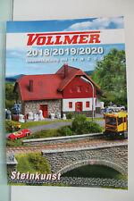 Vollmer 49999 catalogue Général 2016-2017 (allemand Anglais)