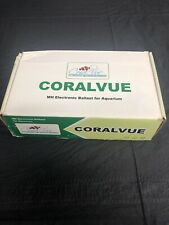 CoralVue 175 watt Metal Halide Electronic Ballast Reef Aquarium light Ballast