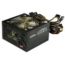 Enermax NAXN 450W ATX 12V Native Power Supply ENP450AST