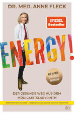 Energy! Anne Fleck Buch Deutsch 2021