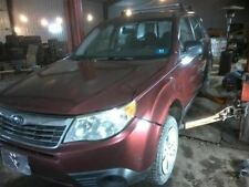 Blower Motor Fits 03-13 FORESTER 84413