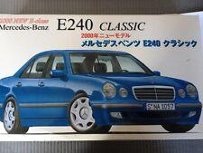 1:24 Mercedes Benz E240 Classic 12485