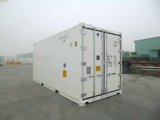 20FT NEW BUILD HIGH CUBE REFRIGERATED CONTAINER ( FREE DELIVERY*)